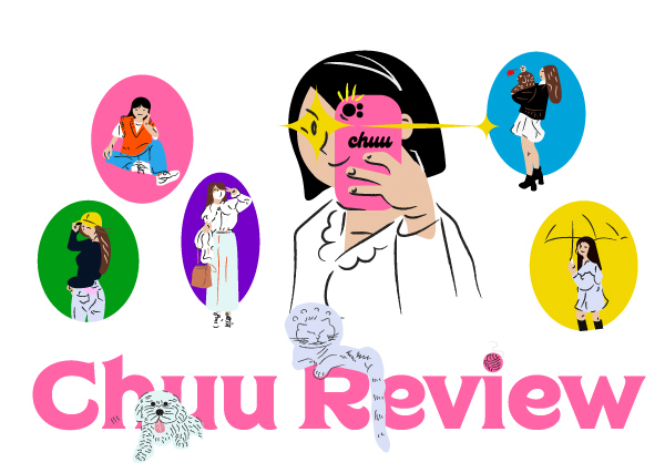 chuu-review